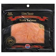 Vita Classic Smoked Atlantic Nova Salmon
