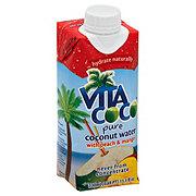 Vita Coco Coconut Water With Peach and Mango