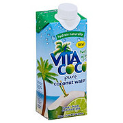 Vita Coco Twist Of Lime Pure Coconut Water