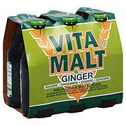 Vita MaL Alcohol Free Ginger Malt Beverage