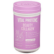 Vital Proteins Collagen Beauty Water Lavender Lemon