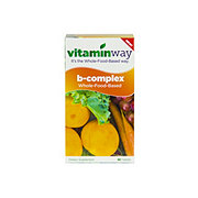 Vitamin Way B-Complex
