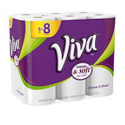 Viva Choose-A-Sheet Big Roll Paper Towels