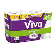 Viva Choose-A-Sheet Big Roll Paper Towels