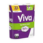 Viva Full Sheet Big Roll Paper Towels
