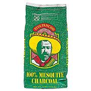 Viva Pancho Mesquite Charcoal