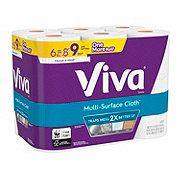 Viva Vantage Choose-A-Sheet Big Roll Paper Towels