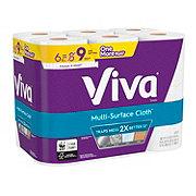 Viva Vantage Choose-A-Sheet Big Roll Paper Towels