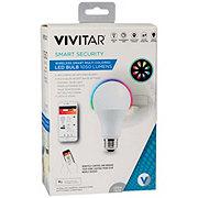 Vivitar 1050 Lumens Smart Bulb