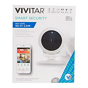 Vivitar 360 View 1080P HD Camera