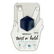 Vivitar Mobile Candy Phone Twist & Hold Half Iridescent