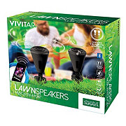 Vivitar Sounds Of Summer Stake Speaker