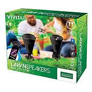 Vivitar Sounds Of Summer Stake Speaker