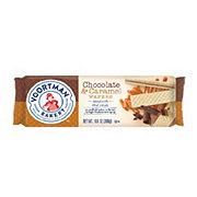 Voortman Chocolate & Caramel Wafers