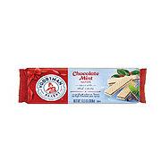 Voortman Chocolate Mint Wafers