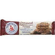 Voortman Dark Chocolate Omega 3 Flax Seed Cookies