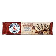 Voortman Fudge Striped Almonette