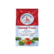 Voortman Holiday Treats Cookies