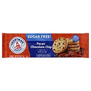 Voortman Sugar Free Chocolate Chip Pecan Cookies