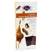 Vosges Haut Chocolate Organic Peanut Butter Bar