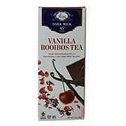 VOSGES Vanilla Rooibos Tea Exotic Chocolate Bar