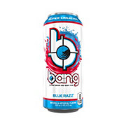 VPX Bang Blue Razz Energy Drink