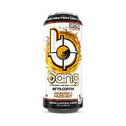VPX Bang Keto Coffee High Protein Heavenly Hazelnut