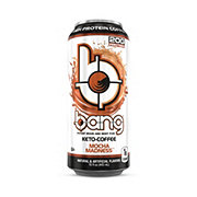 VPX Bang Keto Coffee High Protein Mocha Madness