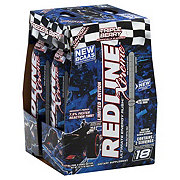 VPX Redline Xtreme Triple Berry Ultimate Energy Rush Drink 4 PK