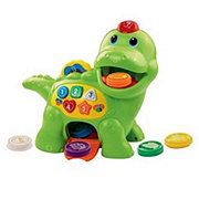 VTech Chomp & Count Dino Toy