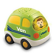 VTech Go Go Smart Wheels Assortment