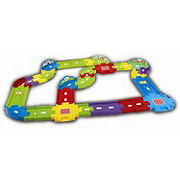 VTech Go Go Smart Wheels Deluxe Track Set