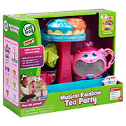 VTech Leap Frog Musical Rainbow Tea Party