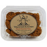 Wackym's Kitchen Hatch Chocolate Chip Cookies