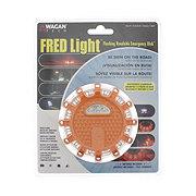 Wagan Fred Light, Flashing Roadside Emergency Disk