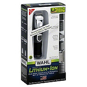 Wahl All-in-one Rechargeable Lithium Ion Grooming Kit