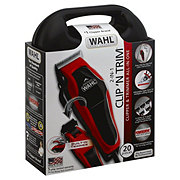Wahl Clip N' Trim Haircutting Kit