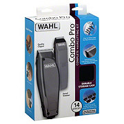 Wahl Combo Pro 14 pc Quality Clipper and Detail Trimmer Kit