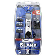 Wahl Cord/Cordless Rechargeable Beard Trimmer
