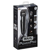 Wahl Power Pro Corded Clipper and  Trimmer
