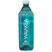 Waiakea Waiakea Hawaiin Volcanic Water