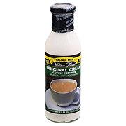Walden Farms Original Cream Naturally Flavored Coffee Creamer