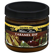 Walden Farms Sugar Free Caramel Dip