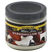 Walden Farms Sugar Free Marshmallow Dip