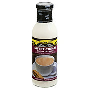 Walden Farms Sweet Cream Naturally Flavored Coffee Creamer