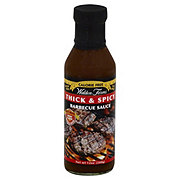 Walden Farms Thick & Spicy Barbecue Sauce