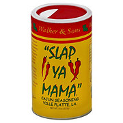 Walker & Sons Slap Ya Mama Cajun Seasoning