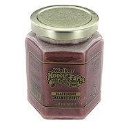 Walker Honey Farm Blackberry Infused Creamed Honey