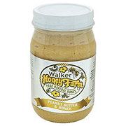 Walker Honey Farm Premium Peanut Butter & Honey