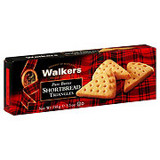 Walkers Pure Butter Shortbread Triangles